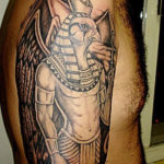 Египетские тату