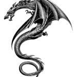 Европейский дракон
