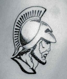 Профиль Спартака